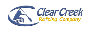 Clear Creek Rafting Logo